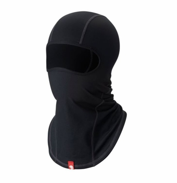 Mountain Hardwear Butter Balaclava Black
