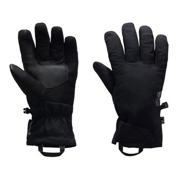 Mountain Hardwear Cloud Shadow Gore-Tex Glove Black