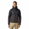 Mountain Hardwear Mens Compressor Hoody Void