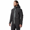 Mountain Hardwear Mens Exposure/2 GTX Pro Jacket Void (close out)