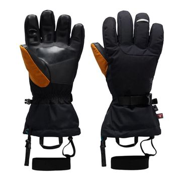 Mountain Hardwear Mens FireFall/2 Gore-Tex Glove Black (Close Out)