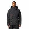 Mountain Hardwear Mens Firefall/2 Jacket Void