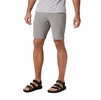 Mountain Hardwear Mens Logan Canyon Short Manta Grey (close out)