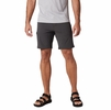 Mountain Hardwear Mens Logan Canyon Short Void (close out)