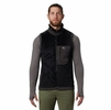 Mountain Hardwear Mens Monkey Man 2 Vest Black (Close Out)
