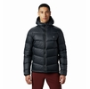 Mountain Hardwear Mens Mt. Eyak Down Hoody Black (close out)