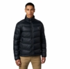 Mountain Hardwear Mens Mt. Eyak Down Jacket Black