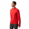 Mountain Hardwear Mens Photon Zip T Racer