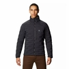 Mountain Hardwear Mens Super/DS Jacket Black (Close Out)
