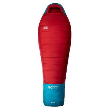 Mountain Hardwear Phantom GTX -40F/-40C Sleeping Bag Long Alpine Red