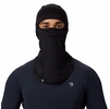 Mountain Hardwear Power Stretch Balaclava Black