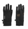 Mountain Hardwear Power Stretch Stimulus Glove Black