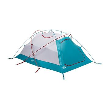 Mountain Hardwear Trango 2 Tent Alpine Red