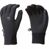 Mountain Hardwear Womens Power Stretch Glove Black