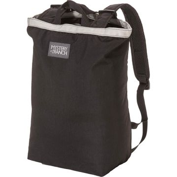 Mystery Ranch Booty Bag Black