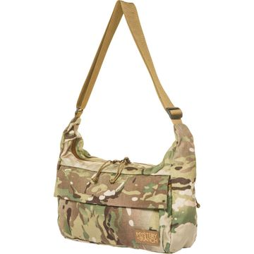 Mystery Ranch Load Cell Shoulder Bag Multicam