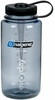 Nalgene Wide Mouth 32oz BPA Free Gray w/ Black Lid