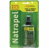 Natrapel 3.4oz Pump Spray 12hr