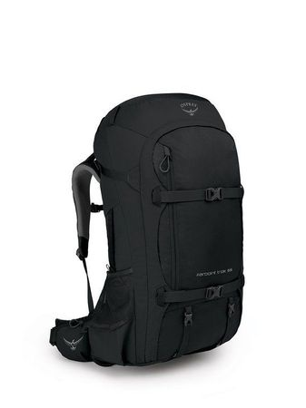Osprey Farpoint Trek Travel Pack 55 Black