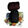 Outdoor Go Survival Bag with Sleeping Bag