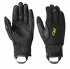 Outdoor Research Alibi II Gloves Black/ Lemongrass