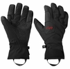 Outdoor Research BitterBlaze Gloves Black/ Tomato