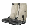 Outdoor Research Bugout Gaiters Tan