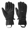 Outdoor Research Direct Contact Gloves Black