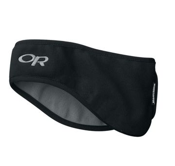 Outdoor Research Ear Band Black