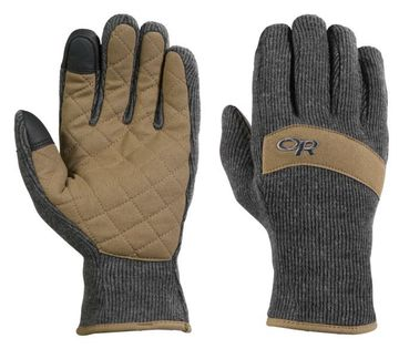 Outdoor Research Exit Sensor Gloves Charcoal