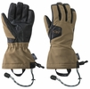 Outdoor Research Luminary Sensor Gloves Coyote/ Black (Close Out)