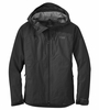 Outdoor Research Mens Furio Jacket Black