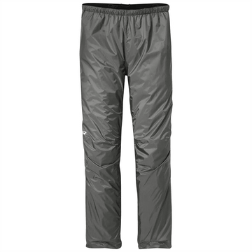 Outdoor Research Mens Helium Pants Pewter (Close Out)