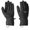 Outdoor Research Mens Longhouse Sensor Gloves Black