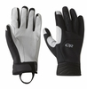 Outdoor Research Mixalot Gloves Black/ Alloy