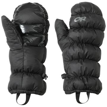 Outdoor Research Transcendent Mitts Black