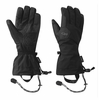 Outdoor Research Vitaly Gloves Black