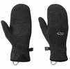 Outdoor Research Womens Flurry Mitts Black