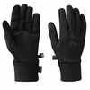 Outdoor Research Womens PL 100 Sensor Gloves Black (Close Out)