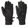 Outdoor Research Womens PL 150 Sensor Gloves Black