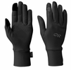 Outdoor Research Womens PL Base Sensor Gloves Black (Close Out)