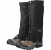 Outdoor Research Womens Rocky Mountain High Gaiters Black