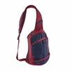 Patagonia Atom Sling 8L Arrow Red
