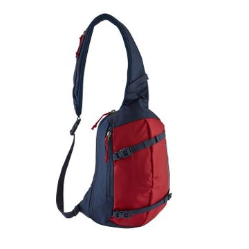Patagonia Atom Sling 8L Classic Red
