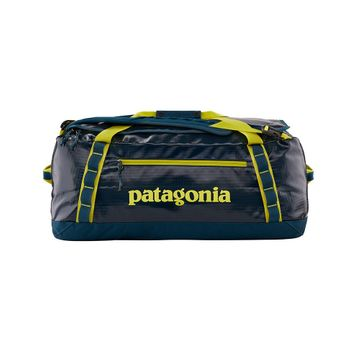 Patagonia Black Hole Duffel 55L Crater Blue