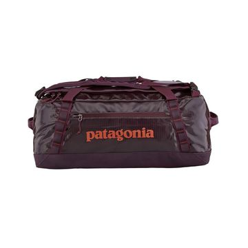 Patagonia Black Hole Duffel 55L Deep Plum (Close Out)