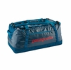 Patagonia Black Hole Duffel 90L Big Sur Blue