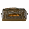 Patagonia Black Hole Duffel Bag 100L Coriander Brown