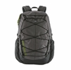 Patagonia Chacabuco Backpack 30L Hex Grey w/ Forge Grey