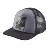 Patagonia El Cap Classic Interstate Cap Black  (close out)
